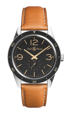 Bell and Ross Automatic Watch BR 123 Golden Heritage product image