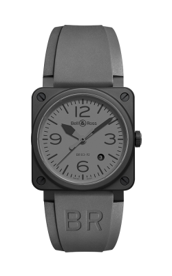 Bell And Ross BR 03-92 Watch BR03-92 Commando product image