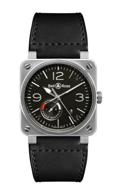 Bell and Ross BR 03-90 Reserve de Marche Watch BR03-97 product image