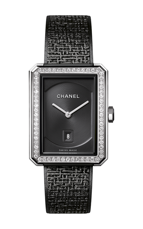 CHANEL BOY FRIEND Watch H5318 product image