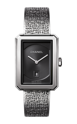 CHANEL BOY FRIEND Watch H4878 product image