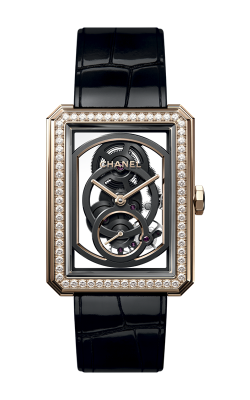CHANEL BOY FRIEND Watch H5255 product image