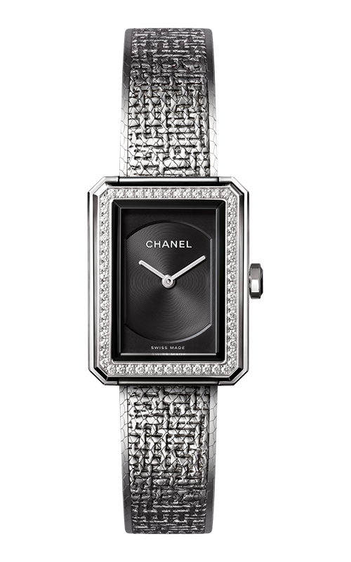 CHANEL BOY FRIEND Watch H4877 product image