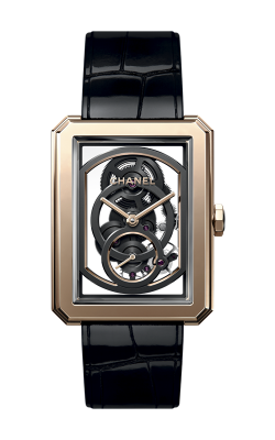 CHANEL BOY FRIEND Watch H5254 product image