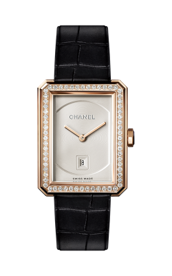 CHANEL BOY FRIEND Watch H4469 product image