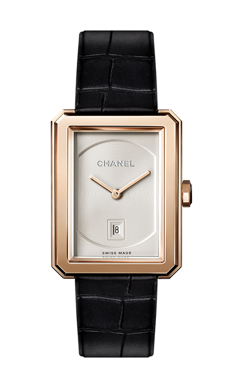 CHANEL BOY FRIEND Watch H4313 product image