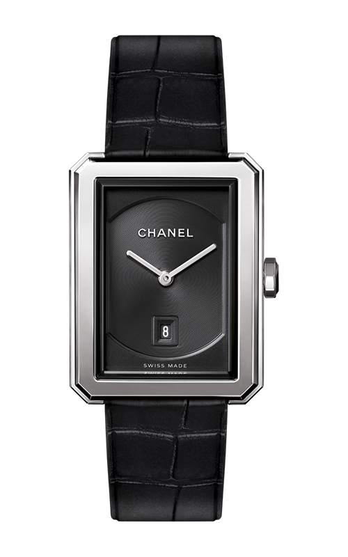 CHANEL BOY FRIEND Watch H4884 product image