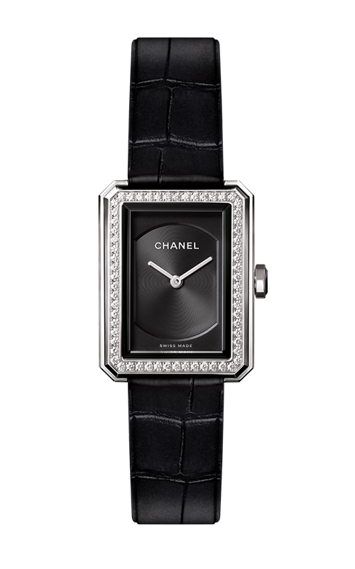 CHANEL BOY FRIEND Watch H4883 product image