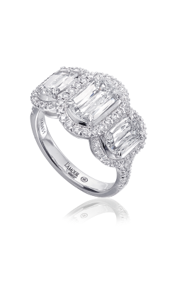 Christopher Designs Engagement Ring L251-100 product image