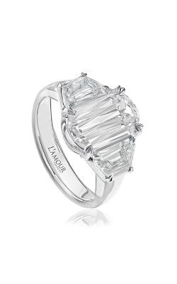 Christopher Designs Engagement Ring L137ET-100 product image