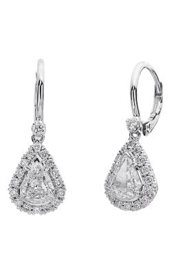 Christopher Designs Earrings L601ER-LPE100 product image