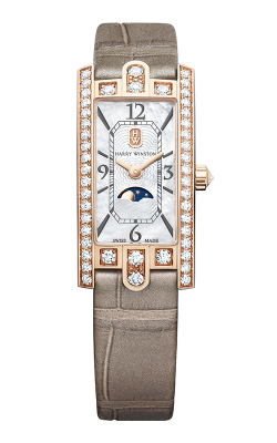 Harry Winston Avenue Watch AVCQMP16RR001 product image