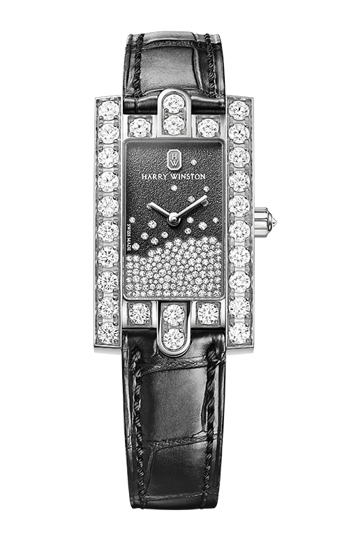 Harry Winston Avenue Watch AVEQHM21WW280 product image