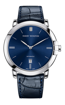 Harry Winston Midnight Watch MIDAHD42WW002 product image