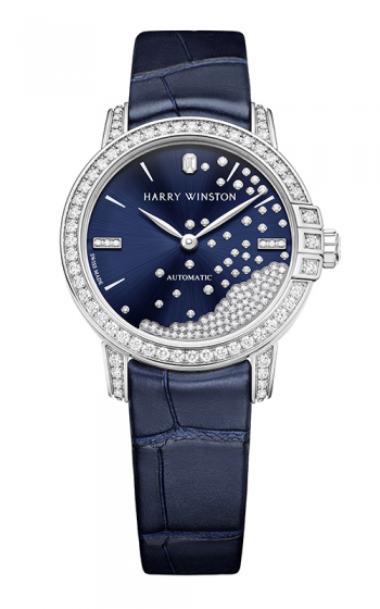 Harry Winston Midnight Watch MIDAHM29WW002 product image
