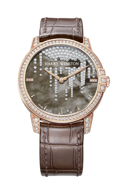 Harry Winston Midnight Watch MIDAHM36RR001 product image