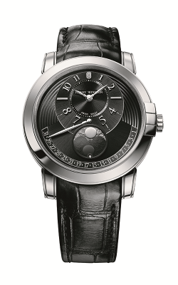 Harry Winston Midnight Watch MIDAMP42WW002 product image