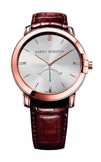 Harry Winston Midnight Watch MIDARS42RR001 product image