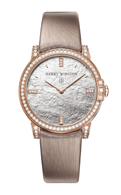 Harry Winston Midnight Watch MIDQHM32RR004 product image