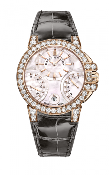 Harry Winston Ocean Watch OCEABI36RR030 product image