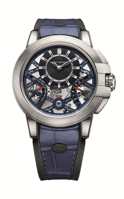 Harry Winston Project Z Watch OCEABI42ZZ001 product image