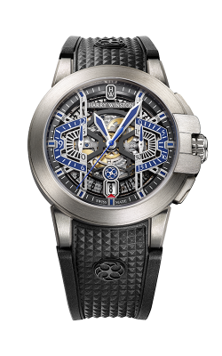 Harry Winston Project Z Watch OCEACH44ZZ004 product image