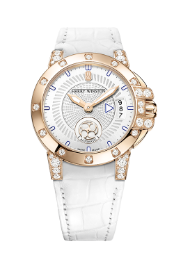 Harry Winston Ocean Watch OCEAHD36RR001 product image