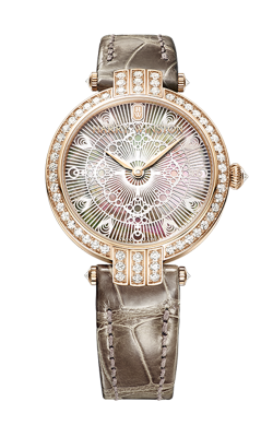 Harry Winston Premier Watch PRNQHM31RR002 product image