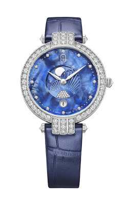 Harry Winston Premier Watch PRNQMP36WW002 product image