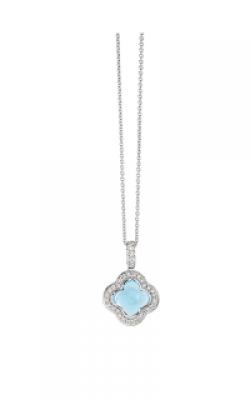 Hulchi Belluni Quadrifoglio Necklace 55213b-WWTop product image