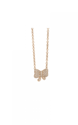 Hulchi Belluni Fiocco Necklace 47211-RW product image