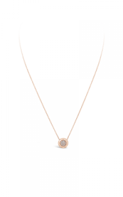 Hulchi Belluni Solitary Necklace 80280-RW product image