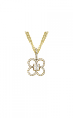 Hulchi Belluni Bellucci Necklace 97269-YWW product image
