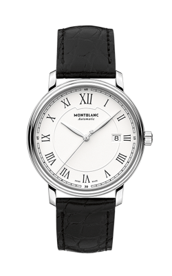 Montblanc Tradition Watch 112609 product image