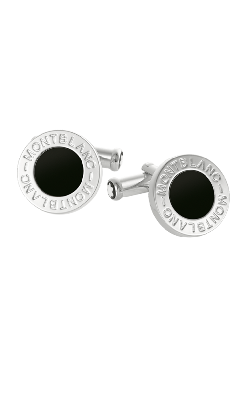 Montblanc Cufflinks Accessory 107463 product image