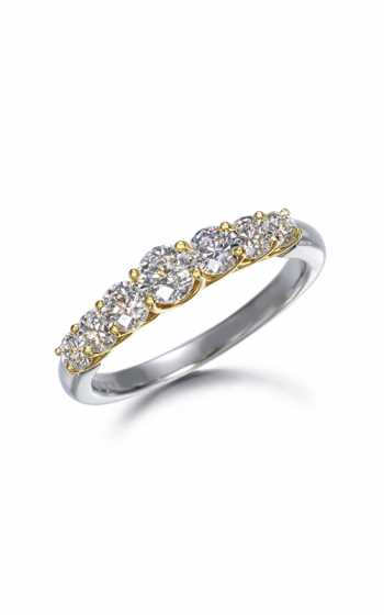 Suwa Anniversary Bands Wedding band M74171DI product image
