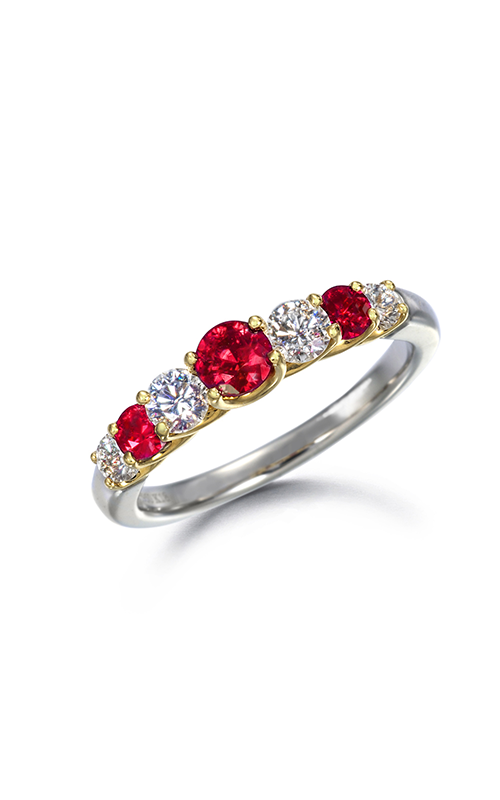 Suwa Anniversary Bands Wedding band M74171DIRU product image