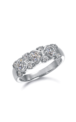 Suwa Anniversary Bands Wedding Band P19424DI product image
