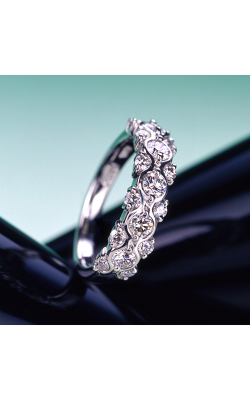 Suwa Anniversary Bands Wedding Band P19459DI product image