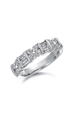 Suwa Anniversary Bands Wedding band P70996DI product image