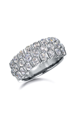 Suwa Anniversary Bands Wedding Band P72820DI product image