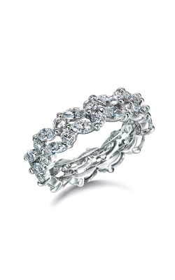 Diamond Eternity Rings's image