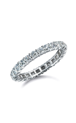 Suwa Diamond Eternity Rings Wedding band P74106DI product image