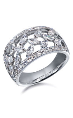 Suwa Marquise Cut Diamond Jewelry Fashion ring P74886DI product image