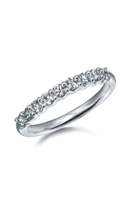 Suwa Classic Diamond Jewelry Wedding band P75269DI product image