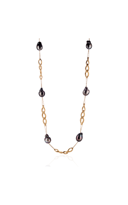 Yvel Necklaces Necklace LN-6BRQTH-GY product image