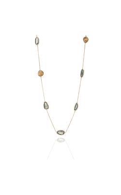 Yvel Necklaces Necklace LN-9-AQ-MIXLY product image