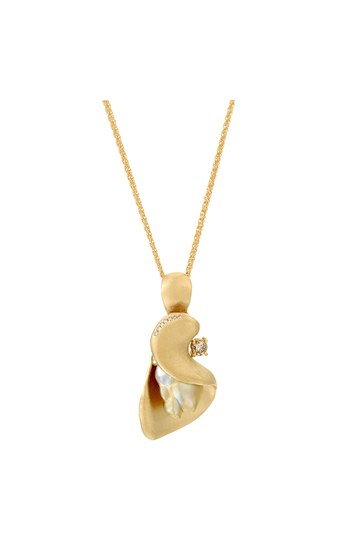 Yvel Necklaces Necklace N-1ALM-MIXDY product image